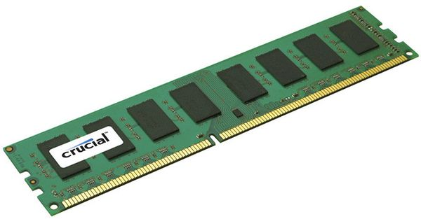 8GB DDR3 1866 MT/S (PC3-14900) DR X8 RDIMM 240P