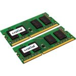 CRUCIAL 4GB DDR3-1600MHz CL11 So-Dimm
