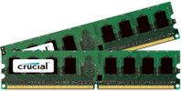 2GB kit  DDR2 800MHz PC2-6400