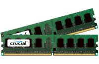 4GB kit  DDR2 800MHz PC2-6400