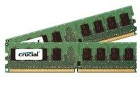 CRUCIAL 16GB kit DDR2 667MHz PC2-5300 (CT2KIT102472AF667)