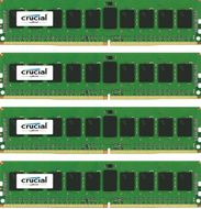 CRUCIAL 32GB Kit 8GBx4 DDR4 2133 PC4-2133 (CT4K8G4RFD8213)
