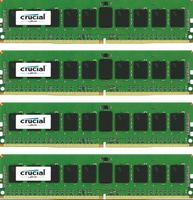 32GB Kit 8GBx4 DDR4 2133 PC4-2133