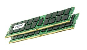 CRUCIAL 64GB Kit (32GBx2) DDR4 2133 MT/s (CT2K32G4LFQ4213)
