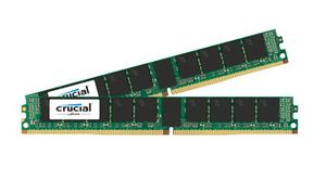 16GB Kit (8GBx2) DDR4 2133 MT/s