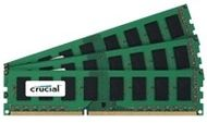CRUCIAL 6GB kit  DDR3 1066 MT/s PC3-8500 (CT3KIT25672BA1067)