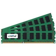 96GB KIT (32GBX3) DDR3L 1866 MT/S (PC3-14900) QR X4 LRDIMM MEM