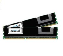 16GB KIT (8GBX2) DDR3 1866 MT/S (PC3-14900) DR X8 RDIMM MEM