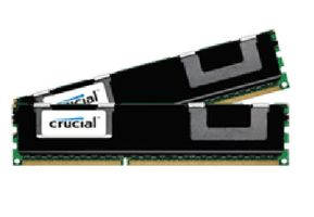 8GB KIT (4GBX2) DDR3L 1600 MT/S DR X8 RDIMM 240P
