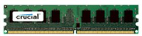 CRUCIAL 24GB KIT(8GBX3) DDR3L 1600 MT/S (PC3-12800) DR X8 VLP RDIMM MEM (CT3K8G3ERVLD8160B)
