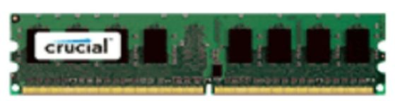 16GB KIT (8GBX2) DDR3L1600 MT/S (PC3-12800) DR X8 VLP RDIMM MEM