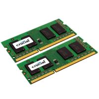 Simm SO DDR3 PC1066 4GB CL7 MAC