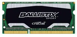 4GB DDR3 1866 MT/s PC3-12800 CL10 @1.3