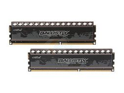 4GB DDR3 1600 MT/S (PC3-12800) CL8 1.5V BALLISTIX TACTICAL MEM