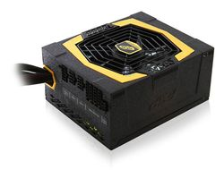 FSP AURUM PRO MOD.-850, 850W 80 PLUS GOLD, FULL RAN., ACT.PFC CPNT