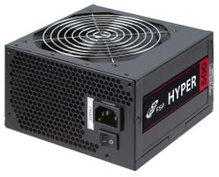 FSP/Fortron Netzteil 500W Fortron FSP HYPER 85+ retail (PPA5005003)