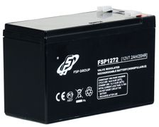 FSP/Fortron UPS Battery 12V7AH for FP600_ EP650_ EP1000