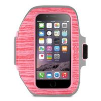 iPhone 6/ Sport-Fit Plus Armband Pink
