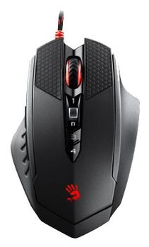A4TECH Mouse A4Tech Bloody Gaming Winner T7 USB Metal XGlide Armor Boot (A4TMYS44503)