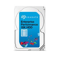 SEAGATE Enterprise Performance 10K 300GB HDD SED 512Native 10000rpm 128MB cache SAS 12Gb/s 2.5inch BLK