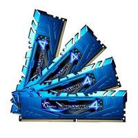 DDR4 32GB PC 3000 CL15 KIT (4x8GB) 32GRBB Ripjaws 4