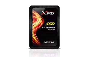 A-DATA SX930 120GB SSD 2.5inch SATA3 6Gb/s Read Up to 560MB/s Write Up to 460MB/s