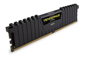 V LPX 8GB DDR4 Black 2x288, 3200MHz