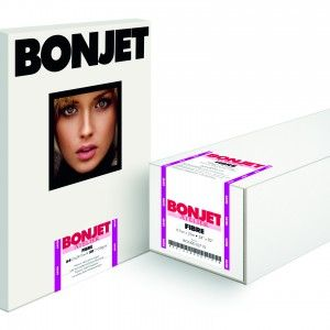 BONJET Photo Lustre Paper (BON9007419)