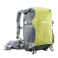 ElementsPro 30 Outdoor Camera Backpack green