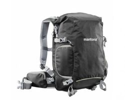 ElementsPro 30 Outdoor Camera Backpack black