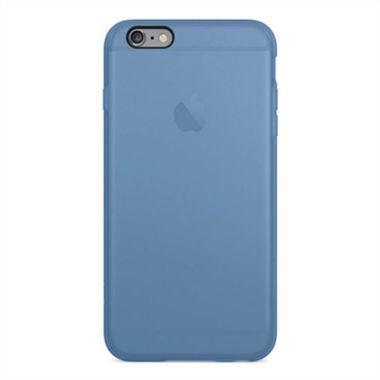 iPhone 6 Plus Grip Candy Case Blue