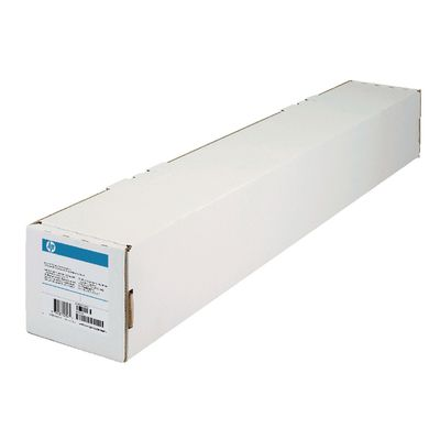 MATTE PAPER 3-IN CORE LITHO-REALISTIC 914 MM X 30.5 M