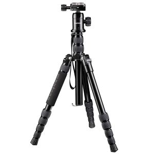 MANTONA Tripod DSLM Travel with Ball Head (19880)