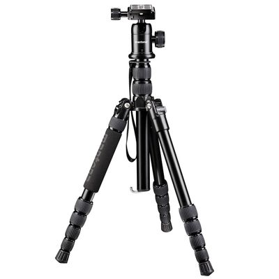 Tripod DSLM Travel with Ball Head