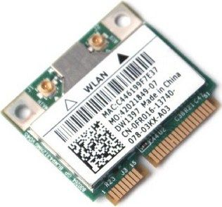 LAN BD.WRLS.802.11BG.MINI.PCI