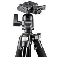 Scout MAX Tripod with Ball Head, 157cm