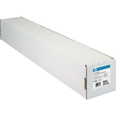 """Heavyw. coated paper  125g/131g 24"""""""""""