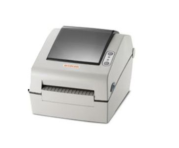 BIXOLON SLP-DX43D DTHERM PRINT 300 DPI PEELER LIGHT GREY USB            IN PRNT (SLP-DX423D/BEG)
