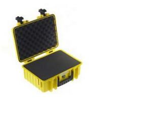 Type 4000 yellow incl. Padded Divider