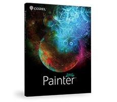 PAINTER 2016 LICENSE SINGLE USER IN
