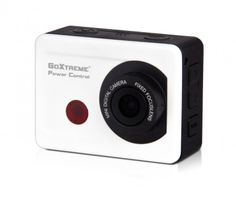 EASYPIX GoXtreme Power Control white (20120)