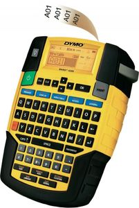 DYMO RHINO 4200 LABEL PRINTER PROMO WITH CASE                  ML LABE (1852998)