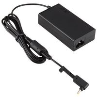 AC adapter 65W Black EU POWER CORD