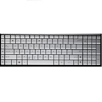 ASUS KEYBOARD 363MM WAVE SPANISH (0KNB0-7201SP00)