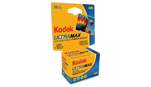 GC 135/36 ULTRA 400 BOXED