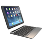 ZAGG / INVISIBLESHIELD ZAGG SLIM BOOK WITH KEYBOARD IPAD AIR BLACK NORDIC