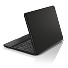ZAGG / INVISIBLESHIELD ZAGG FOLIO CASE WITH KEYBOARD IPAD AIR 2 BLACK NON BACKLIT NORDIC
