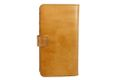 Nic & Mel ANDREW BOOKCASE IPHONE 6 PLUS COGNAC