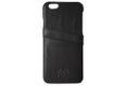 Nic & Mel DOLPH IPHONE 6 HARDCASE BLACK