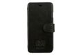 Nic & Mel SLIM STAN BOOKCASE IPHONE 6 PLUS BLACK